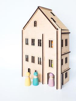 BUNDLE - My doll house