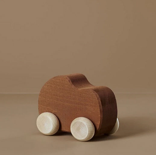 NEW - Toy car - Clay, Raduga Grez, KEKA TOYS