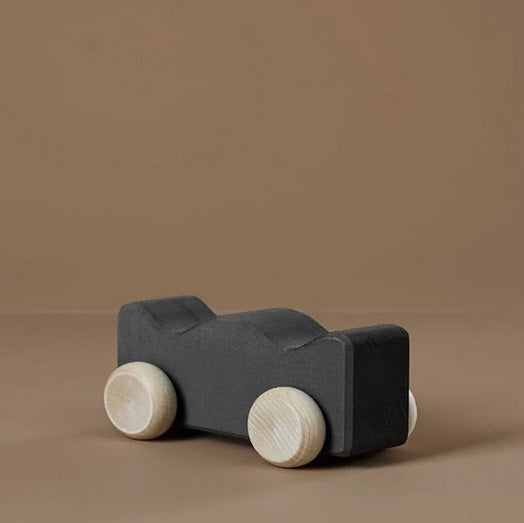 NEW - Toy car - Coal, Raduga Grez, KEKA TOYS