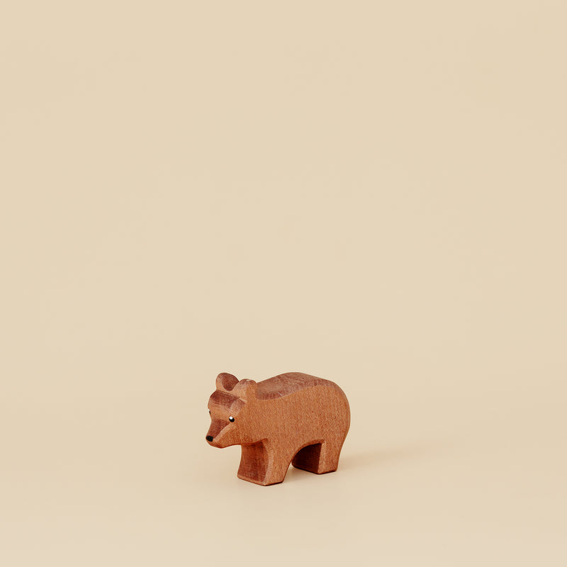 Bear Small Running, Ostheimer, KEKA TOYS