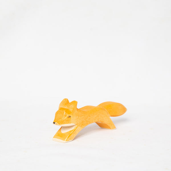 Fox Running Small