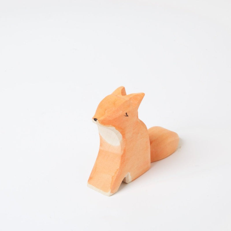 Fox Small Sitting, Ostheimer, KEKA TOYS