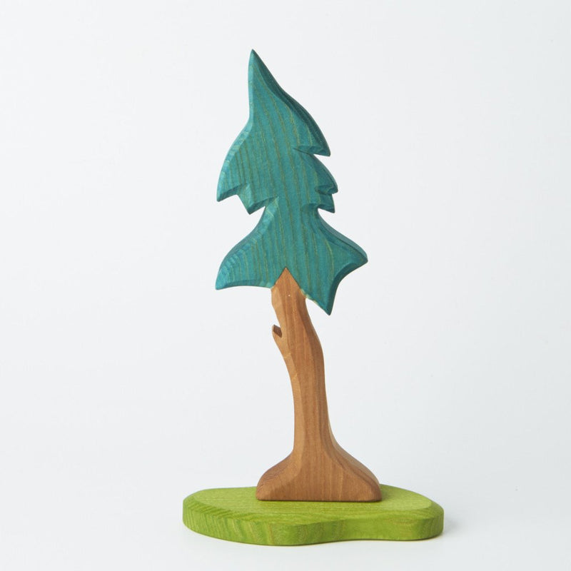 Imperfect - Spruce Tall with Trunk and Support