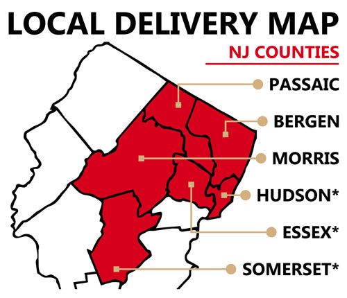 local delivery map
