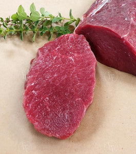Antelope <br> Sirloin Steak