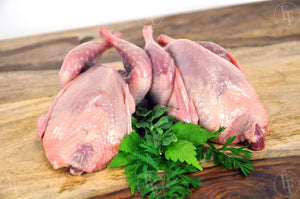 Quail <br> Whole <br> from Texas
