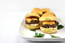 Domestic Wagyu <br> Sliders