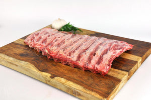 Wild Boar <br> St. Louis Ribs <br> Large (Texas)