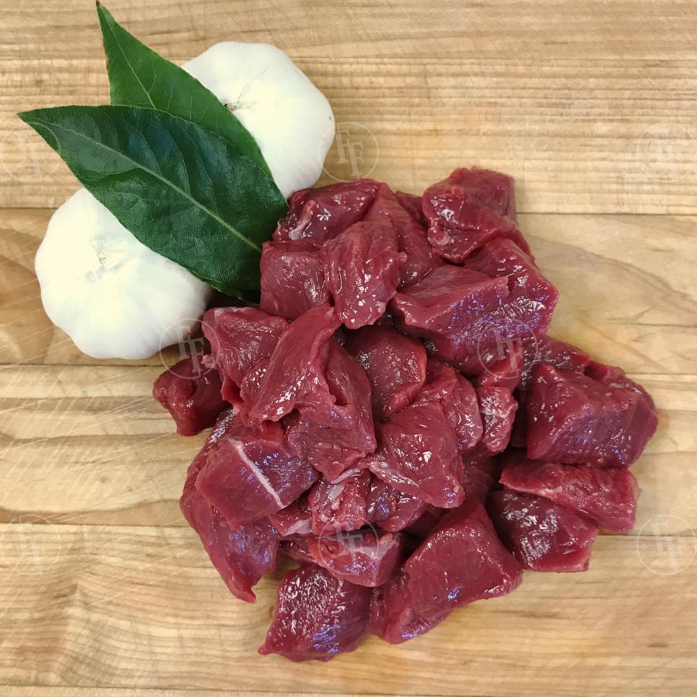 Yak <br> Stew Meat