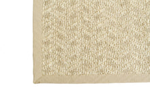 Load image into Gallery viewer, Jacquard Tigers Eye Sisal Natural