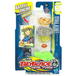 Beyblade Metal Fusion Earth Virgo GB145BS Single Pack BB-60 - Extreme Beyblades!