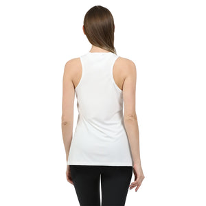 Short the banks Women's Tank