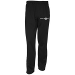 Short The Banks Sport-Tek Warm-Up Track Pants