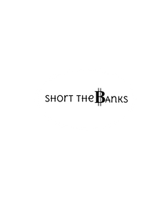 Short the banks gift card