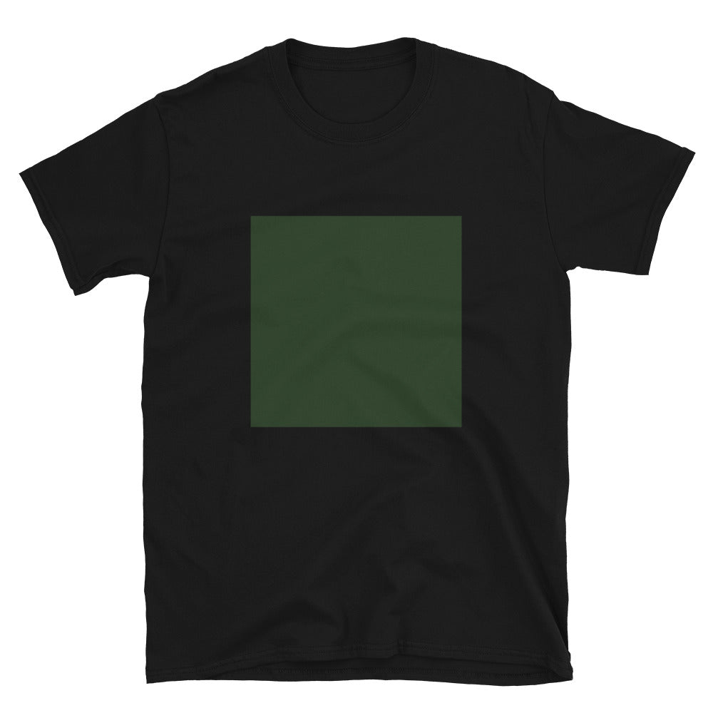 TAP ROOT 16/21 left Short-Sleeve Unisex T-Shirt