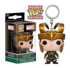 Pocket Funko Loki