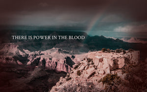 There Is Power in the Blood- Lewis Edgar Jones