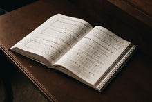 Psalms and Hymns and Spiritual Songs (Shape Note)