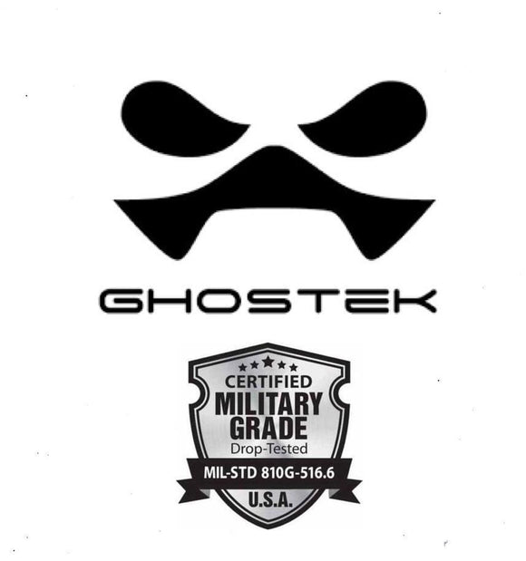 Ghostek Military Drop Tested Shockproof Tough Slim Cases
