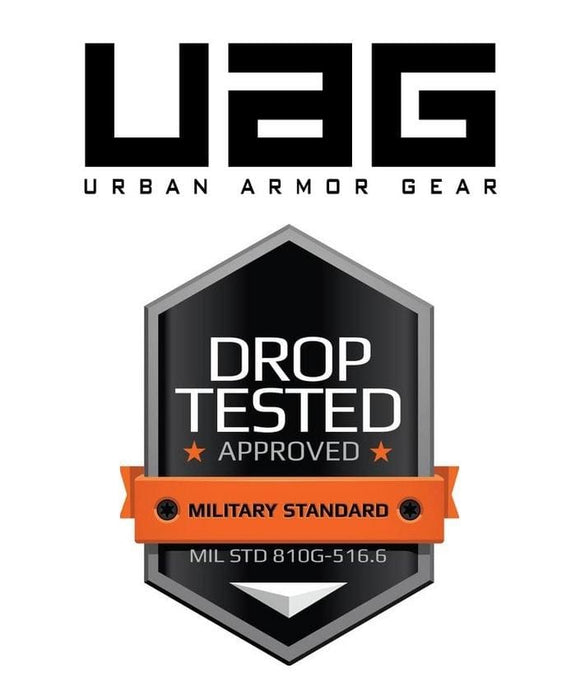 UAG Military Drop Tested Feather-Light Rugged Tough Cases