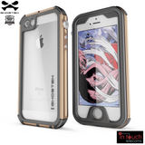 Ghostek Atomic 3 Case 360° protection for iPhone 8/7/SE | Military Drop Tested | In Touch Telecoms Ltd