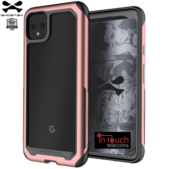 Ghostek Atomic Slim 3 Case for Google Pixel 4XL | Military Drop Tested | In Touch Telecoms Ltd