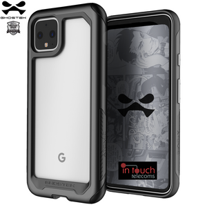 Ghostek Atomic Slim 3 Case for Google Pixel 4 | Military Drop Tested | In Touch Telecoms Ltd