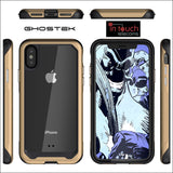 Ghostek Atomic Slim 2 Case for iPhone XS / X | Military Drop Tested Rugged Case | In Touch Telecoms Ltd