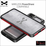 Ghostek Atomic Slim 3 Case for Samsung Galaxy S20 | Military Drop Tested | In Touch Telecoms Ltd