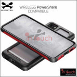 Ghostek Atomic Slim 3 Case for Samsung Galaxy S20+ | Military Drop Tested | In Touch Telecoms Ltd