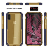Ghostek Cloak 4 Case for Samsung Galaxy S10 | Military Drop Tested | In Touch Telecoms Ltd