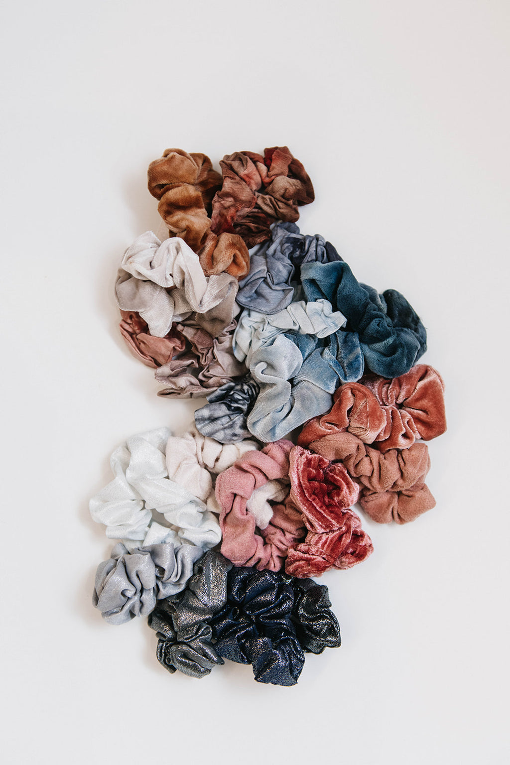 SCRUNCHIE PACK