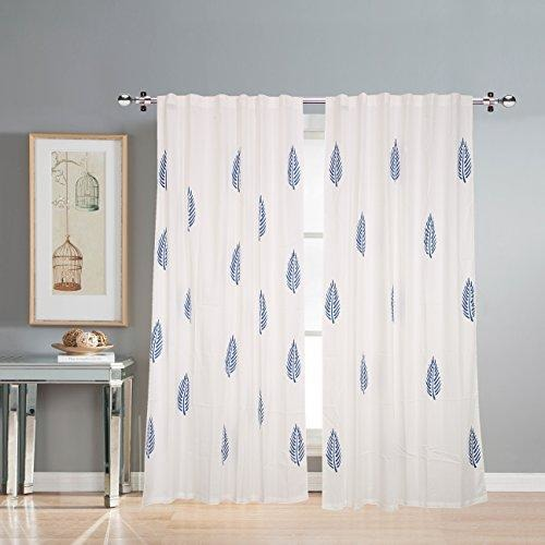 Cotton Curtains Online India