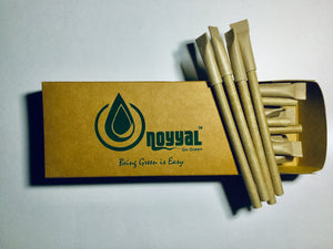 Noyyal Go Green NewsPaper Pens