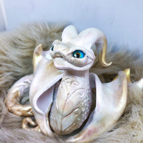artmallow Basic DESIGN A DRAGON - Custom Handmade Dragon Sculpture