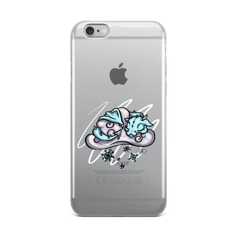 iPhone Case - All variants available! - artmallow