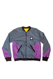 BOMBER JACKET POÁ COLOR M