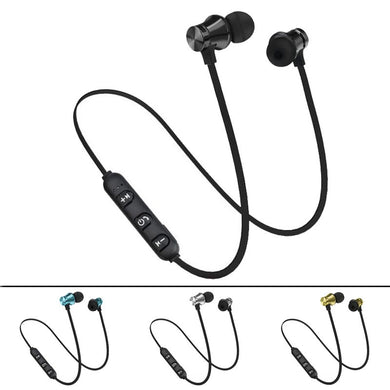 Bluetooth Sport Earphones - Case Discounter®