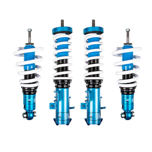 Five8 58 Industries - SS Height Adjustable Coilovers - Chevrolet Camaro 2010-2015