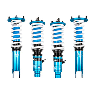 Five8 58 Industries - SS Height Adjustable Coilovers - Honda Accord 1990-1997