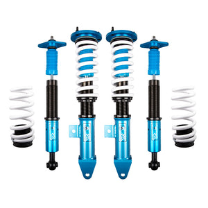 Five8 58 Industries - SS Height Adjustable Coilovers - Dodge Charger & Magnum 2005-2010 / Challenger 2008-2010