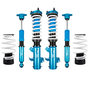 Five8 58 Industries - SS Height Adjustable Coilovers - Ford Fiesta ST 2011-2019