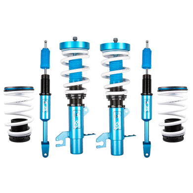 Five8 58 Industries - SS Height Adjustable Coilovers - Dodge Dart 2012-2016