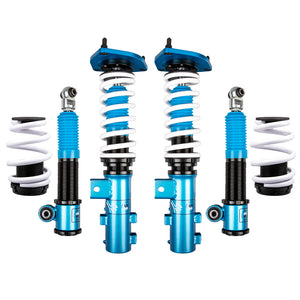 Five8 58 Industries - SS Height Adjustable Coilovers - Hyundai Veloster 2011-2017