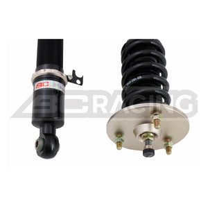 BC Racing - BR Type Adjustable Coilovers - Acura NSX 1991-2005