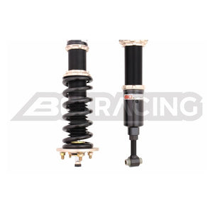 BC Racing - BR Type Adjustable Coilovers - Honda Accord 2003-2007