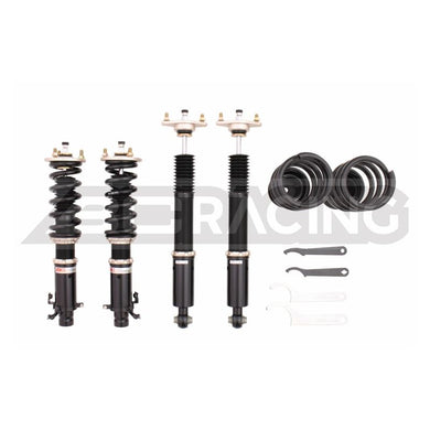 BC Racing - BR Type Adjustable Coilovers - Honda Odyssey 1994-1998