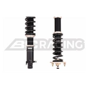 BC Racing - BR Type Adjustable Coilovers - Acura RL 1996-2004