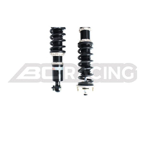 BC Racing - BR Type Adjustable Coilovers - Nissan Skyline R32 GTR GTS-4 1989-1994