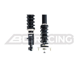 BC Racing - BR Type Adjustable Coilovers - Nissan Skyline R33 R34 GTR 1995-2002